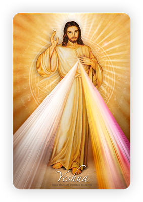 Yeshua - Jesus Christus